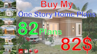 Buy My One Story Home Plans 82 Plans